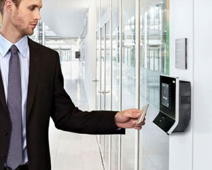 GTA Locksmith Access Control Installation