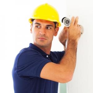 Security Camera Installation by GTA Locksmith